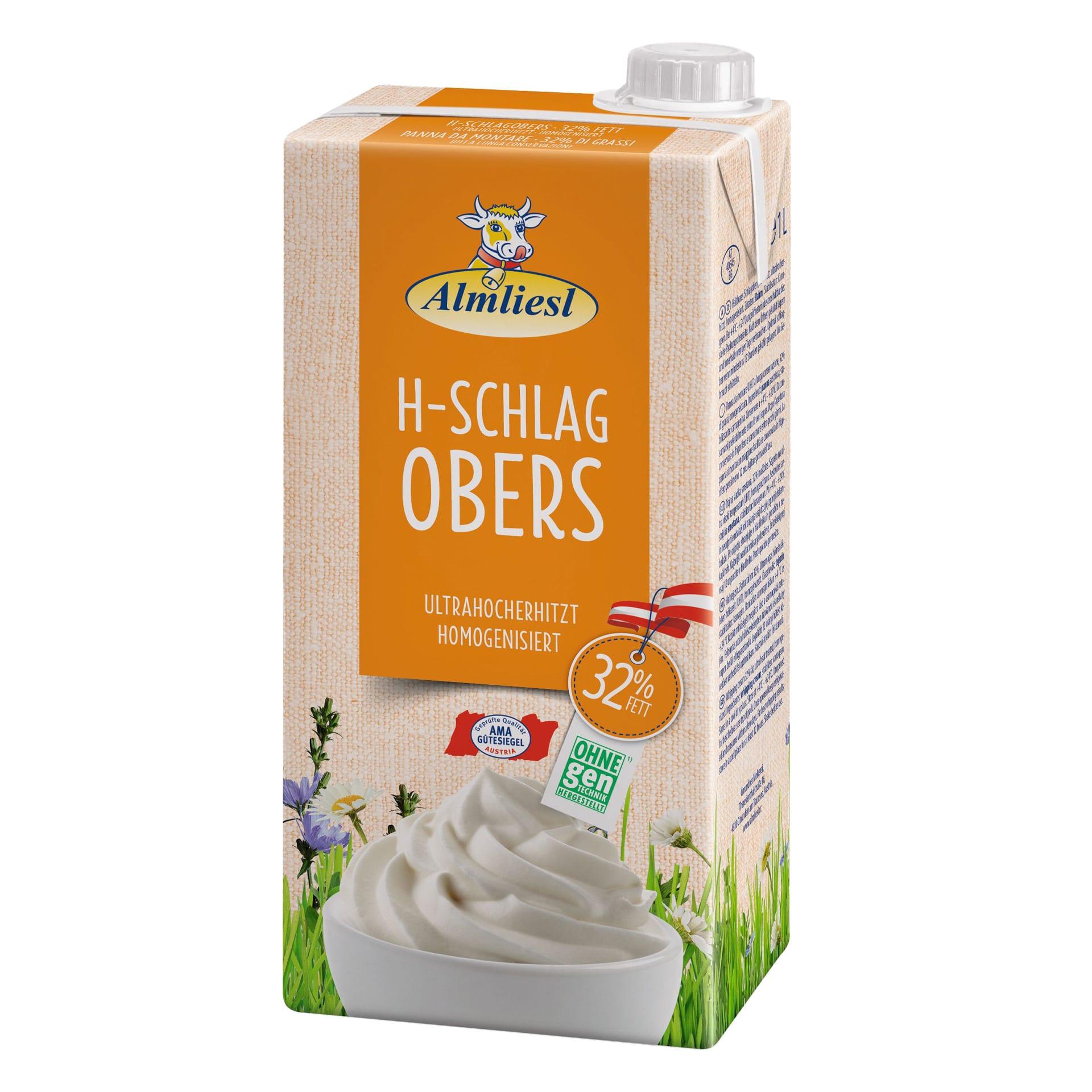 H-Schlagobers 32 %