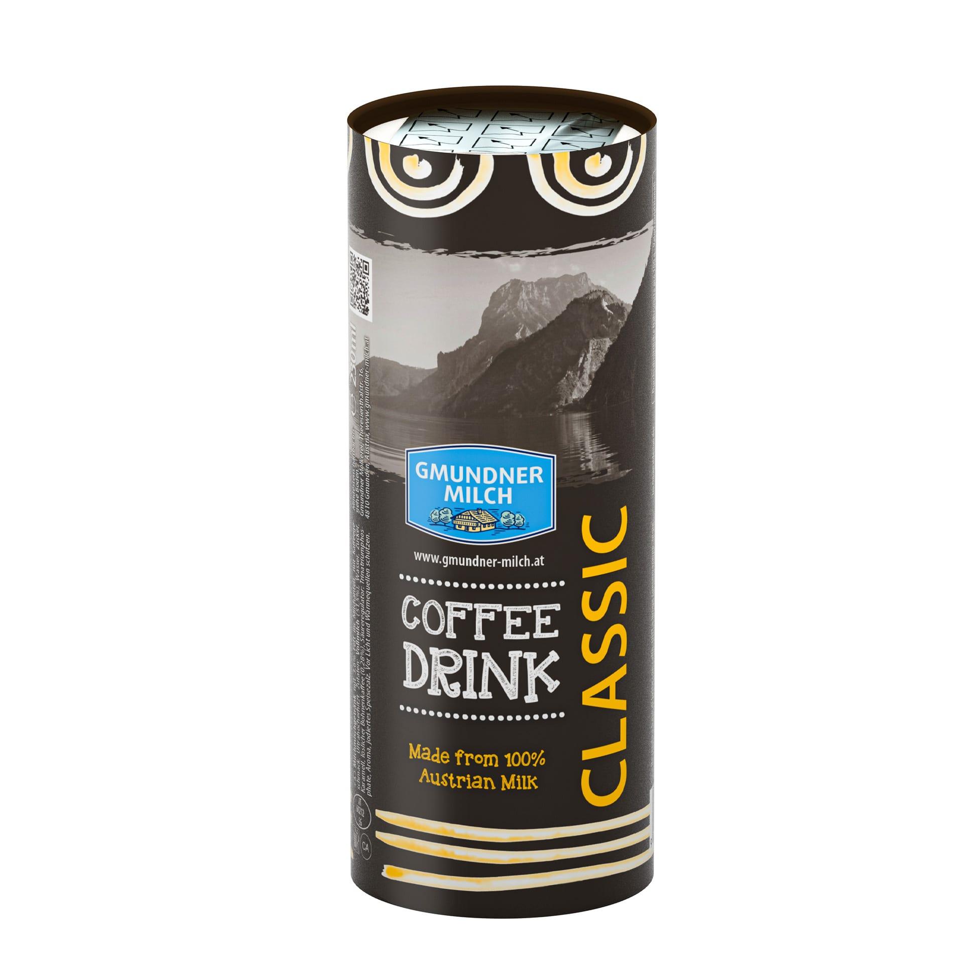 Coffee Drink Classic