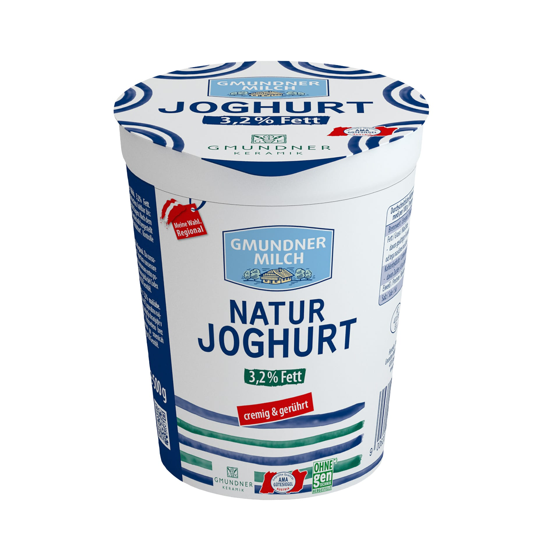 Joghurt 3,2%