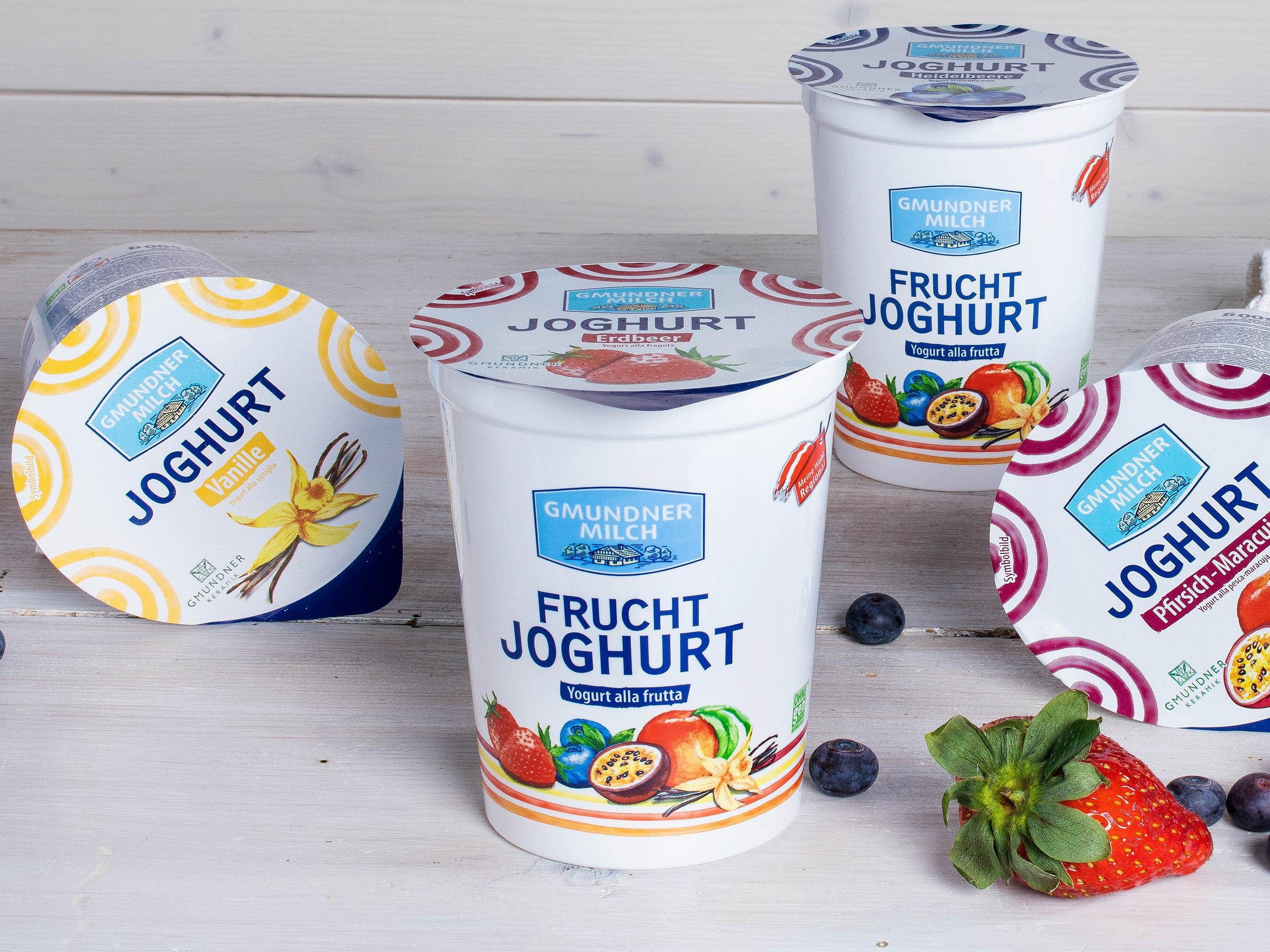 gmundner-fruchtjogurt